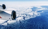 Qantas - Antartica Flights