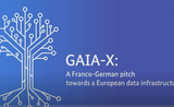 GAIA X cloud franco-allemand Europe
