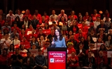 Jacinda ardern élection nz
