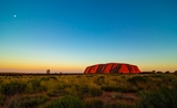 Uluru vol panoramique