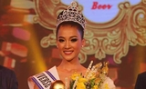 Sarita Reth Miss Univers Cambodge 2020