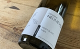 The Wine Story Club Thibault Lavergne Domaine Neumeyer Tulipe Pinot Blanc Alsace