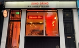 Visite Londres Soho Covent