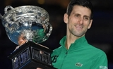 novak djokovic win australia open