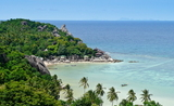 disparition touriste Koh Tao