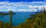 Abel Tasman Great Walk