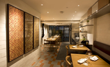 ESCAPADE GOURMANDE… espiègle et brillante, riche, exotique et authentique.