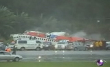 Crash phuket thailande