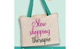 Slow-shopping-therapie