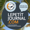 lepetijournal.com republique dominicaine