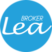 LEA BROKER LOGO LIGHT