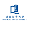European Studies HKBU Hong Kong Baptist University French Stream