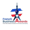 French NZ business awards logo
