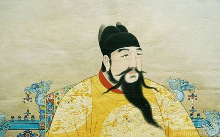 portrait-empereur-yongle