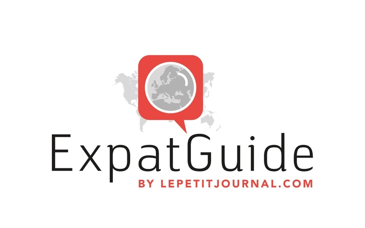 ExpatGuide by lepetitjournal