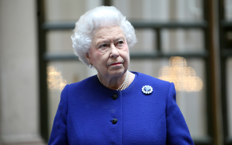 reine d'angleterre - paradise papers - offshore - londres - elizabeth ii