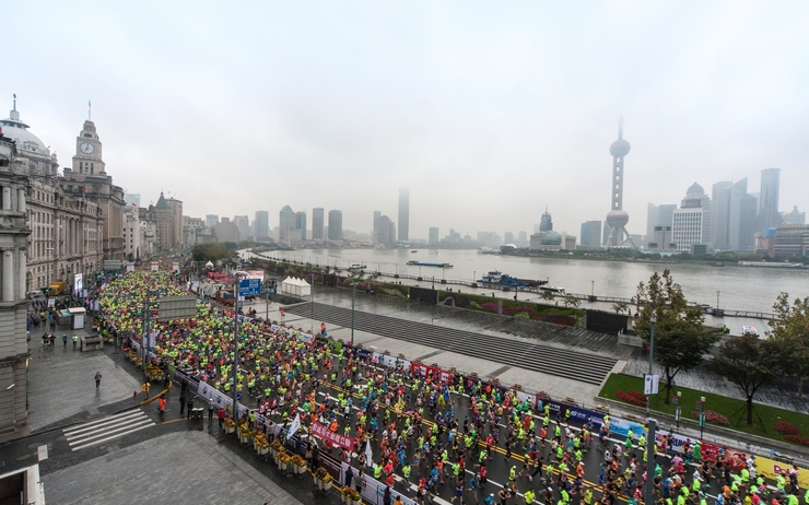 Shanghai_International_Marathon
