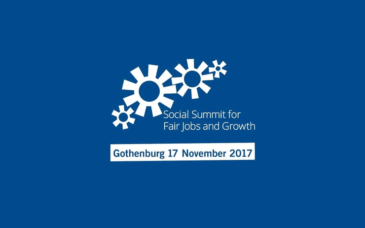 Social Summit for Fair Jobs and Growth