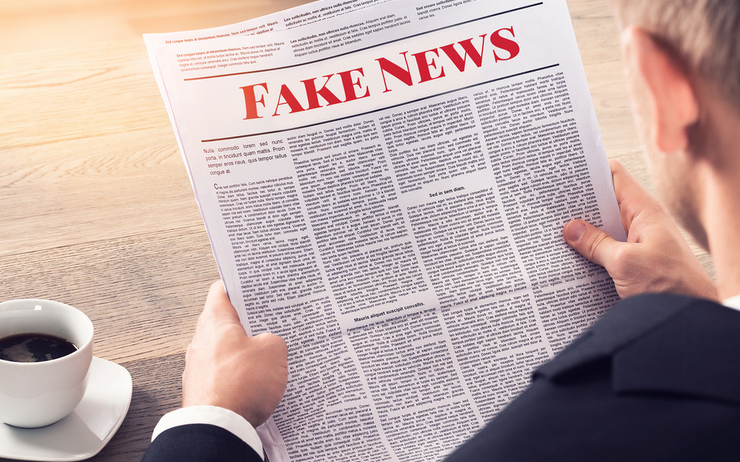 Fake news Decodex Samuel Laurent complotisme, conspirationnisme, fake news