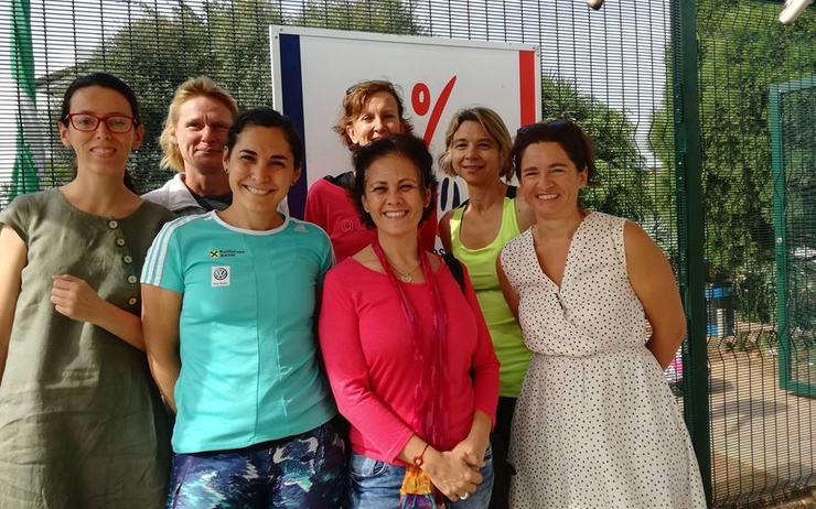 APEG, Marion de Marcellus, Delphine Bour, Lycee Francais Jule Verne, Johannesburg, Association des Parents d'Eleves du Gauteng, campus, education