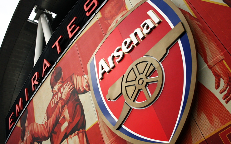 emirates stadium - arsenal - giroud - football - arsène wenger - mercato - aubameyang