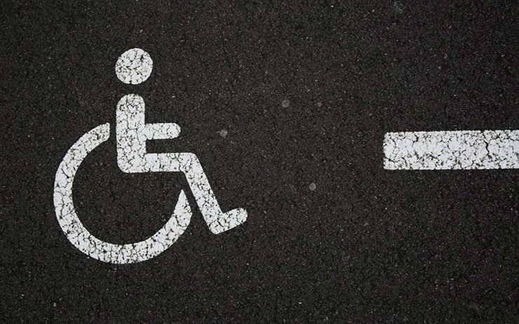 Handicap expatriation