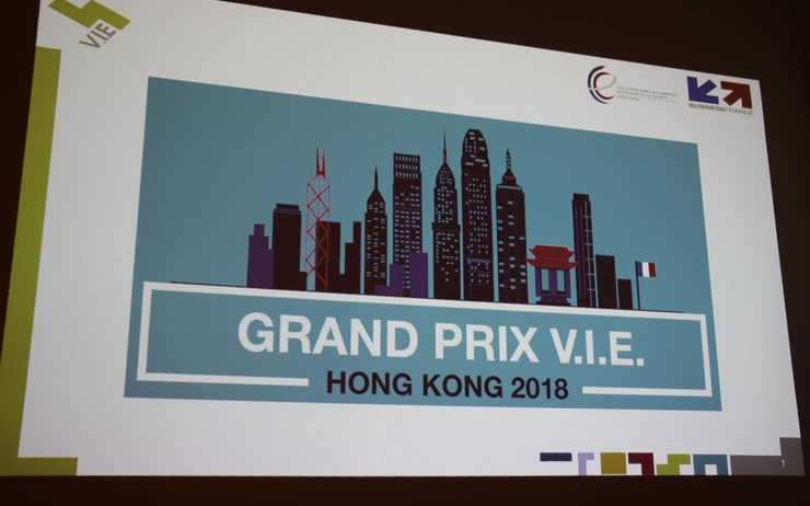 Grand prix VIE Hong Kong Expatriation