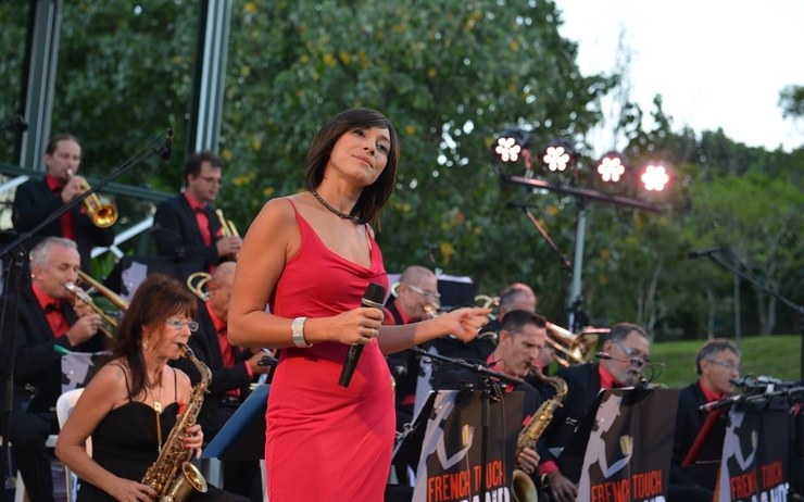 French Touch Big Band