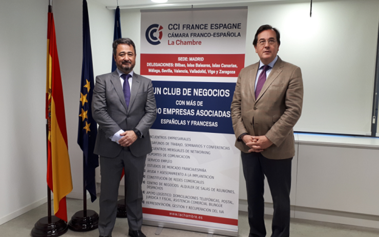 arbitrage international cci franco espagnole