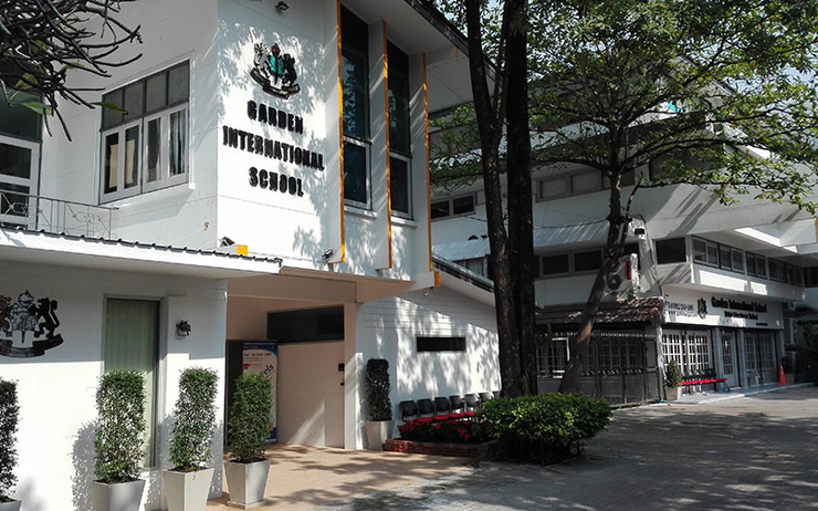 école internationale Bangkok