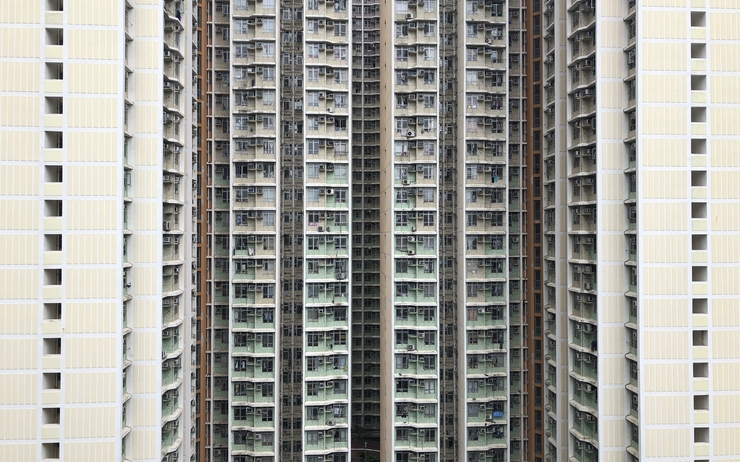 vacancy tax, immobilier, hong kong, taxe logements vacants