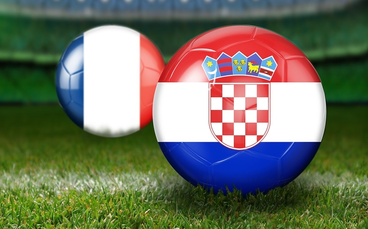 finale world cup france croatie hong kong regarder