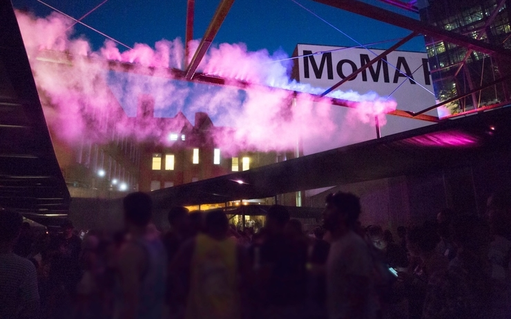 MoMA PS1 du Queens