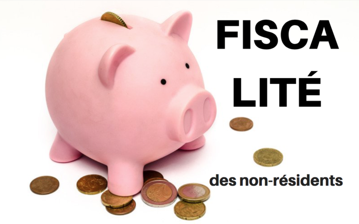 Impôts non-résidents, expatriation, CSG, Genetet