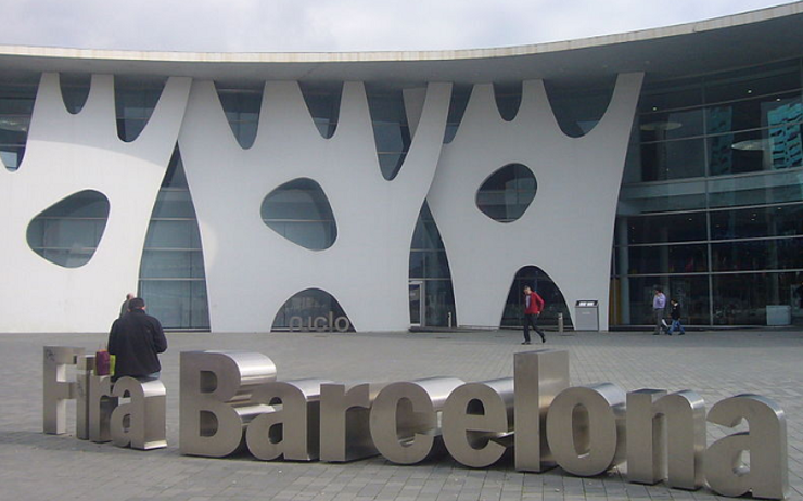 Rencontres fle barcelone 2018