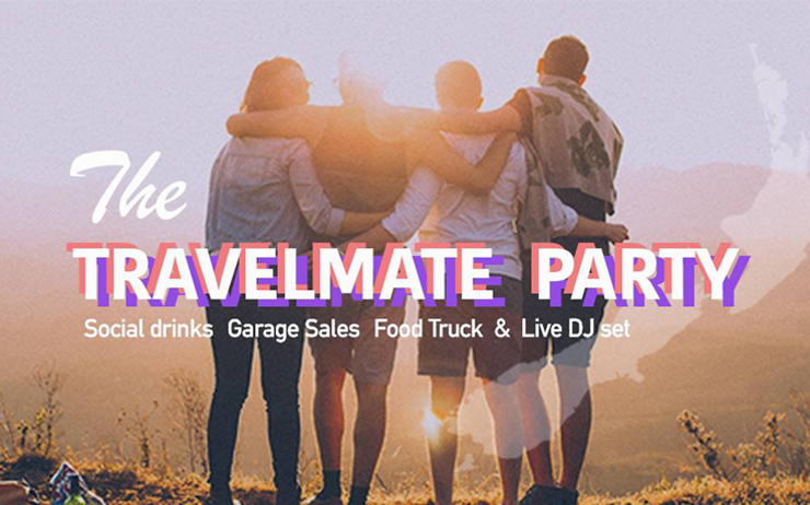 The Travelmate Party