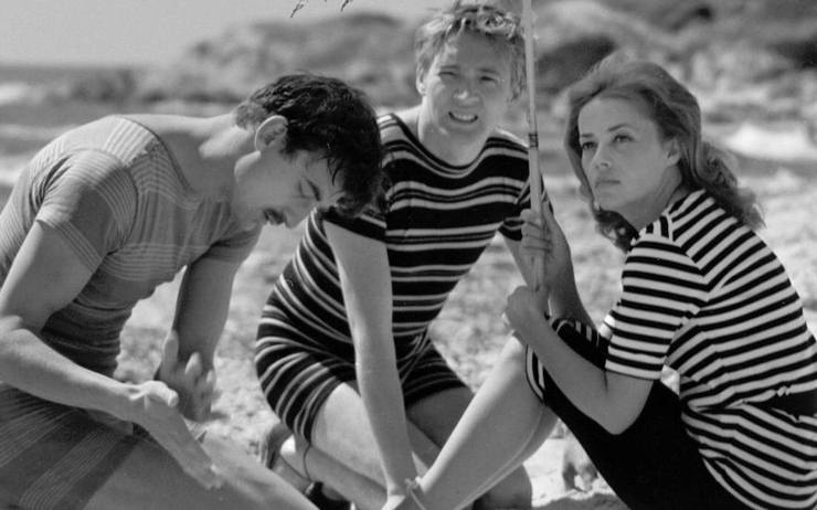 FFF Perth Jules et Jim