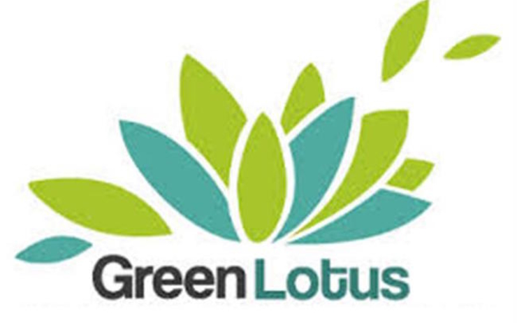 Green Lotus en Birmanie
