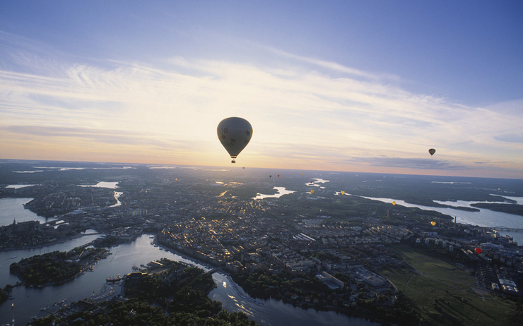 Stockholm_View_in_sunset_Ballons