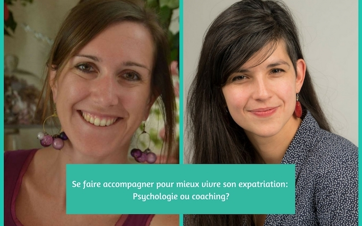 différence coaching psychologie expatriation