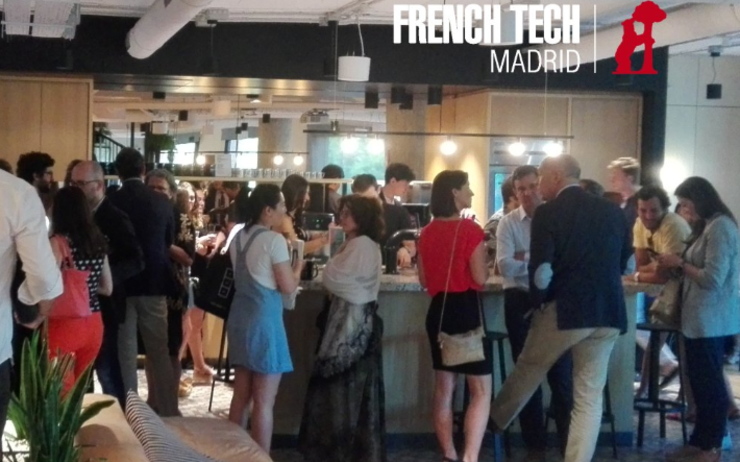 afterwork french tech madrid