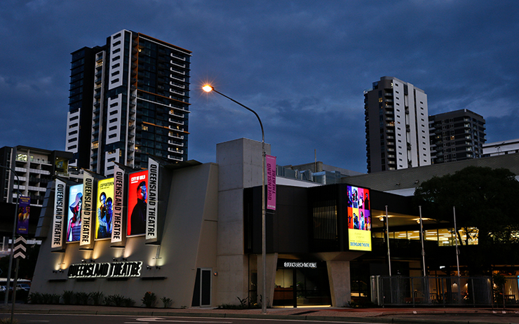queensland-theatre visite
