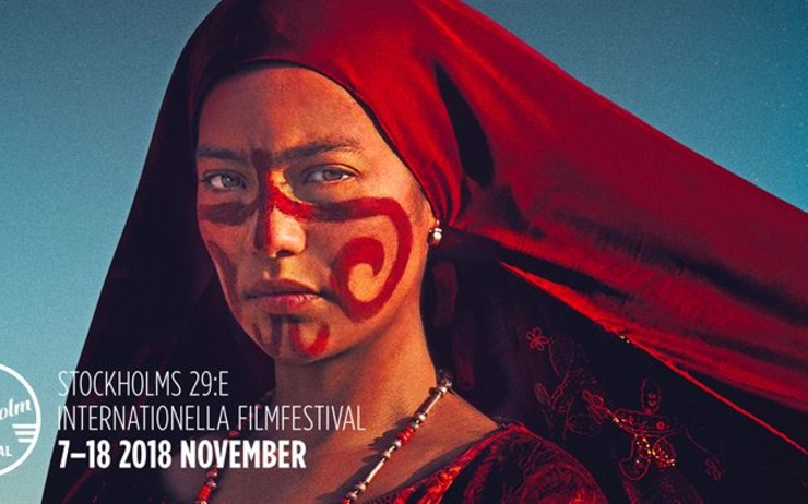 Birds of passage Stockholm Film Festival