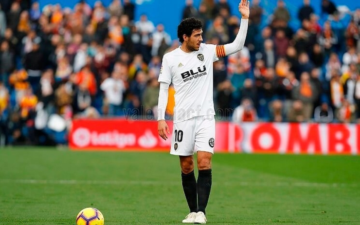Parejo decisif au point de penalty