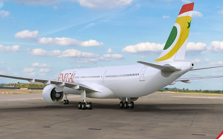 air senegal tarifs 2019 paris dakar comparaison air france