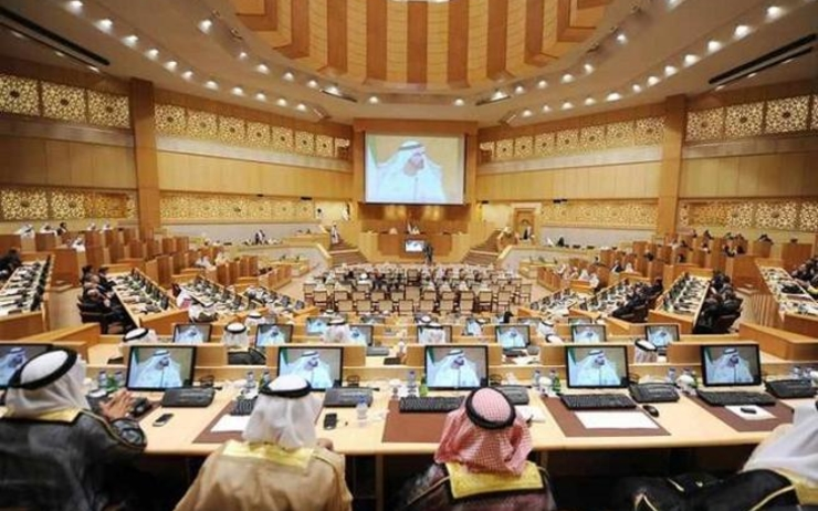 Dubai-EAU-Federal-National-council-parité-50%-femmes