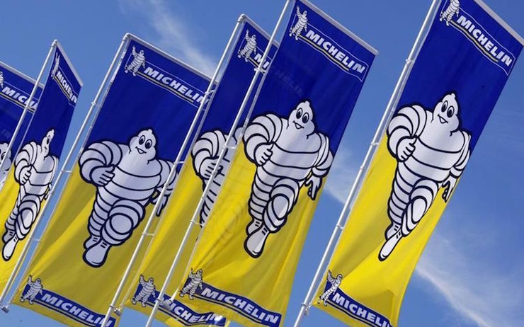 michelin acquisition usine indonesie