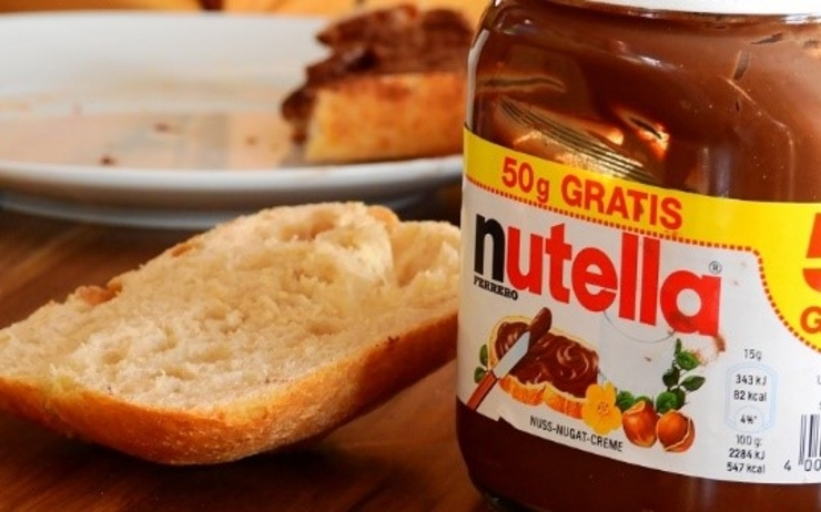 usine nutella france