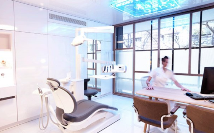 Turo Park Medical Barcelone, clinique dentaire et médicale en pointe