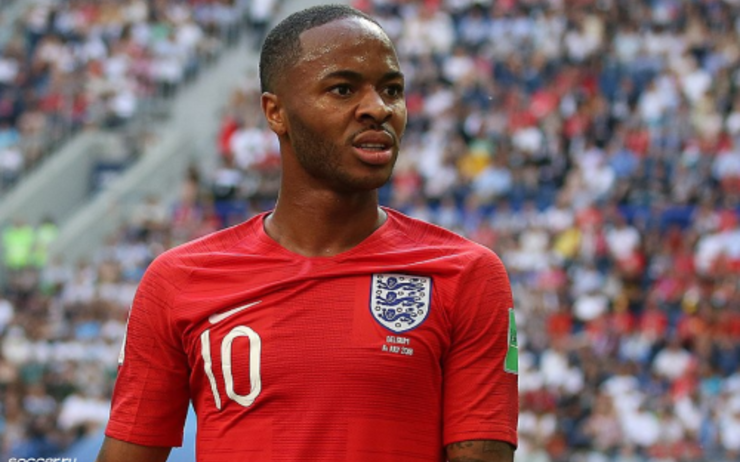 Raheem Sterling Ma,chester City Fa Cup Citizens Brighton football soccer match Londres Royaume-Uni